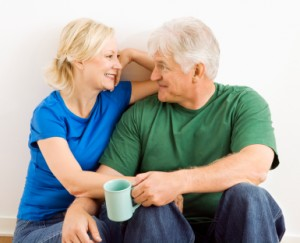 Bethesda MD Relationship Counseling Couple Talking